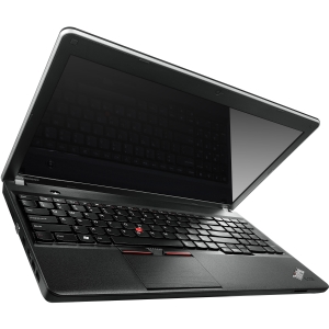 Lenovo ThinkPad Edge E530 627255U 15.6&quot; LED Notebook - Intel - Core i7 i7-3632QM 2.2GHz - Midnight Black - 1366 x 768 HD Display - 4 GB RAM - 500 GB HDD - DVD-Writer - Intel HD 4000 Graphics - Bluetooth - Webcam - Finger Print Reader - Genuine Windows 7 P