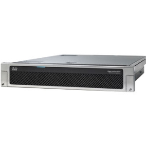 Cisco WSA S370 Web Security Appliance with Software - Rack-mountable