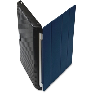 Verbatim Keyboard/Cover Case (Folio) for iPad - Black