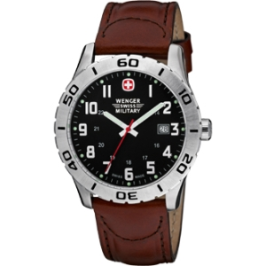 Wenger Swiss Military - Grenadier - Men - Casual - Analog - Quartz