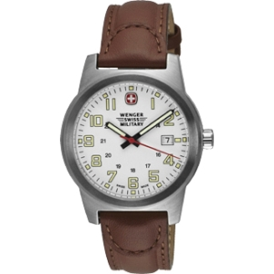 SwissGear Swiss Military - Classic Field - Men - Casual - Analog - Quartz
