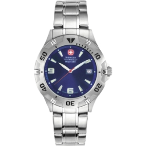 SwissGear Swiss Military - Brigade - Men - Casual - Analog - Quartz