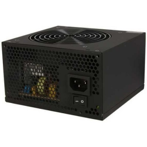 Rosewill RG630-S12 - 85% Efficiency - 630 W - Internal - 110 V AC, 220 V AC