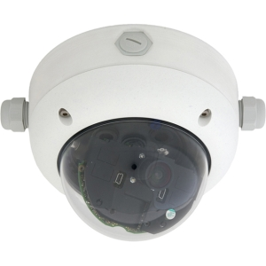 Mobotix MX-OPT-AP Wall Mount for Surveillance Camera
