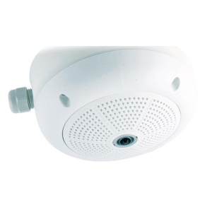 Mobotix MX-OPT-AP-10DEG Wall Mount for Surveillance Camera