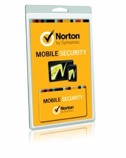 NORTON MOBILE SECURITY 3.0 EN 1U CARD CLAMSHELL
