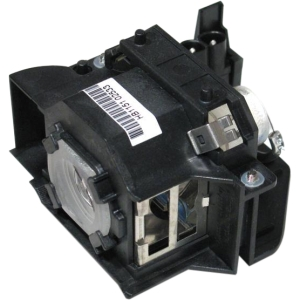 eReplacements Replacement 200W Projector Lamp for Select