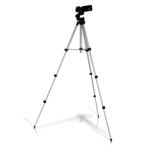 "Targus TGT-46TR 46"" Tripod with Bubble Level"