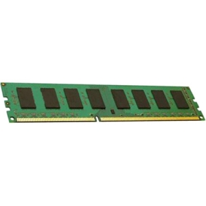 IBM 4GB (1x4GB, 2Rx8, 1.35V) PC3L-10600 CL9 ECC DDR3 1333MHz LP UDIMM - 4 GB (1 x 4 GB) - DDR3 SDRAM - 1333 MHz DDR3-1333/PC3-10600 - ECC - Unbuffered - 240-pin DIMM