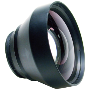 Optoma BX-AS108 Short Throw Wide Angle Lens - 0.80x Magnification