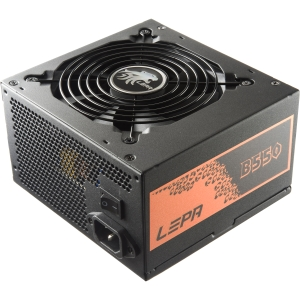 LEPA B550-SA ATX12V 550W Bronze PSU - Internal - 110V DC, 220V DC