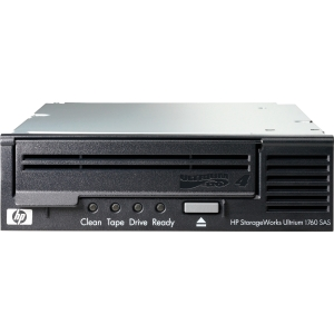 HP-IMSourcing StorageWorks LTO Ultrium 4 Tape Drive - 800 GB (Native)/1.60 TB (Compressed) - SAS - 5.25&quot; Width - 1/2H Height - Internal