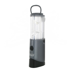 Coleman CREE MicroPacker LED Weather Resistant Lantern