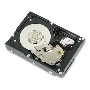 Dell-IMSourcing 500 GB 2.5&quot; Internal Hard Drive - SAS - 7200 rpm