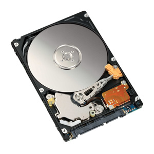 Dell-IMSourcing 1 TB 2.5&quot; Internal Hard Drive - SAS - 7200 rpm - 64 MB Buffer