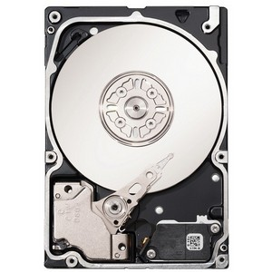 "Seagate Savvio 10K.3 ST9146803SS 146 GB 2.5"" Internal Hard Drive - SAS - 10000 rpm - 16 MB Buffer - Hot Swappable"
