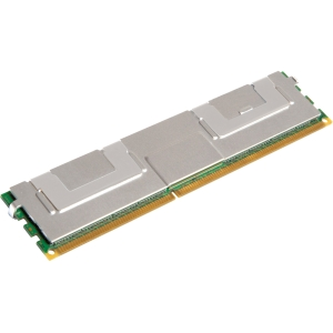 Kingston 32GB 1333MHz LRDIMM Quad Rank Low Voltage Module - 32 GB (1 x 32 GB) - DDR3 SDRAM - 1333 MHz DDR3-1333/PC3-10600 - 240-pin LRDIMM