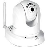TRENDnet TV-IP851WC Network Camera - Color - Wireless - Wi-Fi