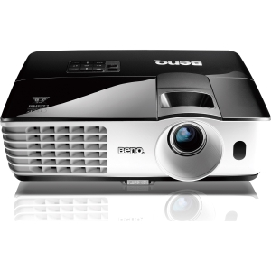 BenQ MX662 3D Ready DLP Projector - 720p - HDTV - 4:3 - F/2.56 - 2.8 - PAL, NTSC, SECAM - 1024 x 768 - XGA - 13,000:1 - 3500 lm - HDMI - USB - VGA In - 375 W