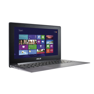Asus TAICHI 21 21-DH51 11.6&quot; Ultrabook/Tablet - Wi-Fi - Intel Core i5 i5-3317U 1.70 GHz - LED Backlight - Silver Aluminum - Multi-touch Screen 1920 x 1080 Full HD Display - 4 GB RAM - 128 GB SSD - Intel HD 4000 Graphics - Bluetooth - Genuine Windows 8 - H
