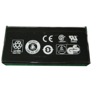 Dell Storage Controller Battery - Lithium Ion (Li-Ion) - 3.7 V DC
