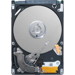 "Seagate-IMSourcing Momentus 7200.4 ST9500420AS 500 GB 2.5"" Hard Drive - Plug-in Module - SATA - 7200 rpm - 16 MB Buffer - Hot Swappable"