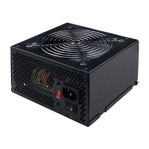 Rosewill Stallion Series RD400-2-SB 400W ATX V2.2 Power Supply
