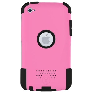 Trident Aegis Case for iPod Touch 4th Generation - Pink