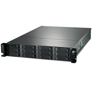 Iomega StorCenter px12-450r Network Storage Server - Intel 2.50 GHz - 36 TB (12 x 3 TB) - RJ-45 Network, USB