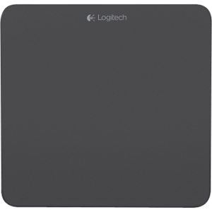 Logitech Wireless Rechargeable Touchpad T650 - Optical - Wireless - Radio Frequency - USB