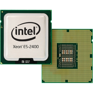 Intel Xeon E5-2403 1.80 GHz Processor - Socket B2 LGA-1356 - Quad-core (4 Core) - 10 MB Cache