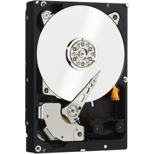 "WD RE WD3000FYYZ 3 TB 3.5"" Internal Hard Drive - SATA - 7200 rpm - 64 MB Buffer"