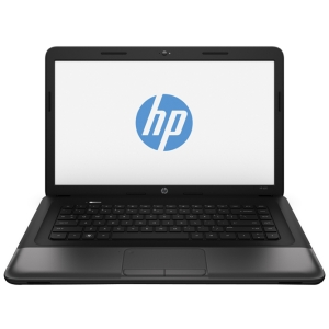 "HP Essential 655 C6Z74UT 15.6"" LED Notebook - AMD - E-Series E2-1800 1.7GHz - Matte Charcoal - 1366 x 768 HD Display - 4 GB RAM - 500 GB HDD - AMD Radeon HD 7340 Graphics - Genuine Windows 8 - 6 Hour Battery - HDMI"