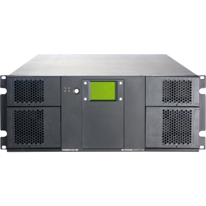 Tandberg Data StorageLibrary T40+ LTO-6 HH FC Module - 2.50 TB (Native)/6.25 TB (Compressed) - Fibre Channel - 1/2H Height