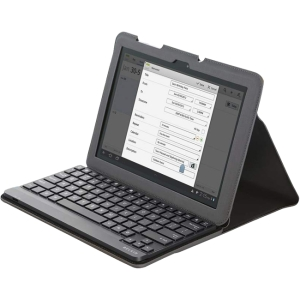 Belkin Keyboard/Cover Case (Folio) for 10.1 Tablet PC