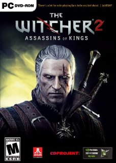 Witcher 2: Assassins of Kings (Premium with Bonus Content)