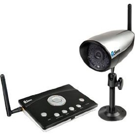 DIGITAL GUARDIAN RECORDING KIT WL CAMERA AND RECORDER 2GB SD CARD