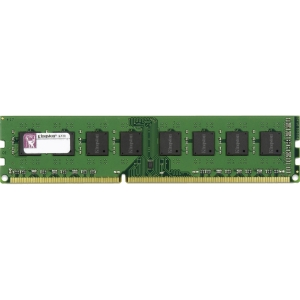 Kingston 32GB 1333MHz LRDIMM Quad Rank Low Voltage Module - 32 GB (1 x 32 GB) - DDR3 SDRAM - 1333 MHz DDR3-1333/PC3-10600 - ECC - Unregistered - 240-pin LRDIMM