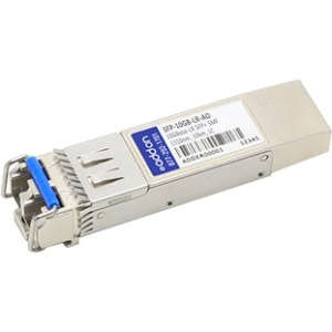 AddOn - Network Upgrades SFP+ Module - 1 x 10GBase-LR