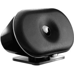 Hercules WBT06 2.0 Speaker System - 90 W RMS - Wireless Speaker(s) - Black - 20 Hz - 20 kHz - 65.6 ft