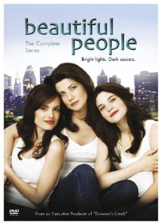 Beautiful People - The Complete Series (DVD)