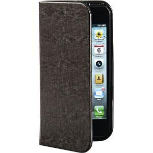 Verbatim Carrying Case (Folio) for iPhone - Mocha Brown