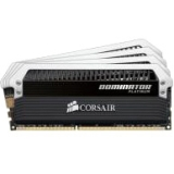 Corsair 32GB DDR3 SDRAM Memory Module - 32 GB (4 x 8 GB) - DDR3 SDRAM - 1600 MHz DDR3-1600/PC3-12800 - Non-ECC - Unbuffered - 240-pin DIMM