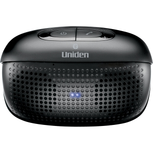 Uniden BTS150 2.0 Speaker System - 4 W RMS - Wireless Speaker(s) - 80 Hz - 19.20 kHz - 33 ft - USB