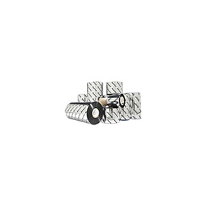 "Intermec ThermaMAX TMX3202 Ribbon - Black - Thermal Transfer - 2.36"" x 900 ft Ribbon Size"