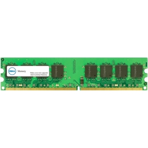 Dell 4GB DDR3 SDRAM Memory Module - 4 GB (1 x 4 GB) - DDR3 SDRAM - 1333 MHz DDR3-1333/PC3-10600 - ECC - Registered - 240-pin DIMM