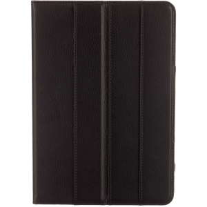 M-Edge Incline Carrying Case for iPad mini - Black - Microfiber Leather
