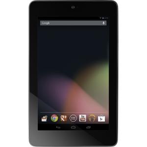 Asus Nexus 7 NEXUS7 ASUS-1B32-4G 32 GB Tablet - 7 - Super IPS+ - Wireless LAN - NVIDIA Tegra 3 1.20 GHz - Brown - 1 GB RAM - Android 4.1 Jelly Bean - Slate - 1280 x 800 - Bluetooth