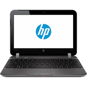 "HP 3125 D3H55UT 11.6"" LED Notebook - AMD - E-Series E1-1500 1.48GHz - 1366 x 768 HD Display - 2 GB RAM - 320 GB HDD - Genuine Windows 8 - 9 Hour Battery"