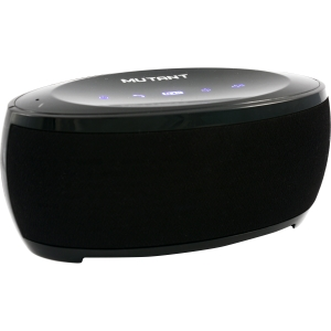 Mutant 2.0 Speaker System - 6 W RMS - Wireless Speaker(s) - 100 Hz - 20 kHz - 32.8 ft - USB - iPod Supported